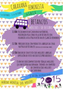 Betanzos web